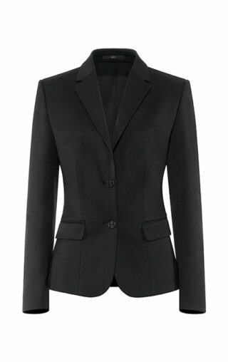 Damen-Blazer 1432 | Comfort Fit | Greiff Basic-Kollektion