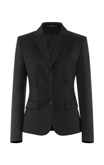 Damen-Blazer / Comfort Fit