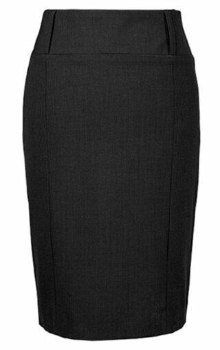 Damen-Stiftrock / Regular Fit