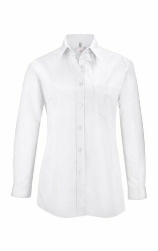 Damen-Bluse 1/1 Comfort Fit
