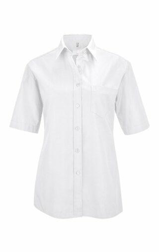 Damen-Bluse 1/2 Comfort Fit
