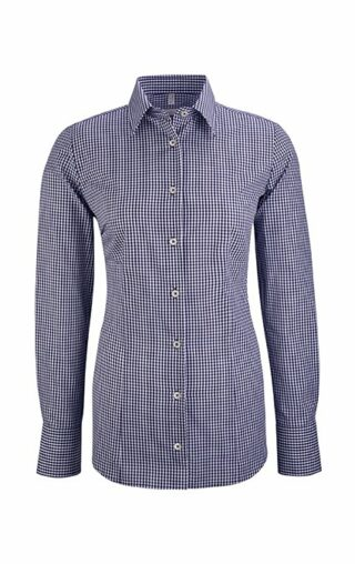 Damen-Bluse 1/1 Regular F