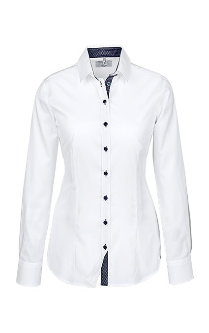 Damen-Bluse 1/1 Regular Fit