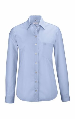 Damen-Bluse 1/1 Comfort F