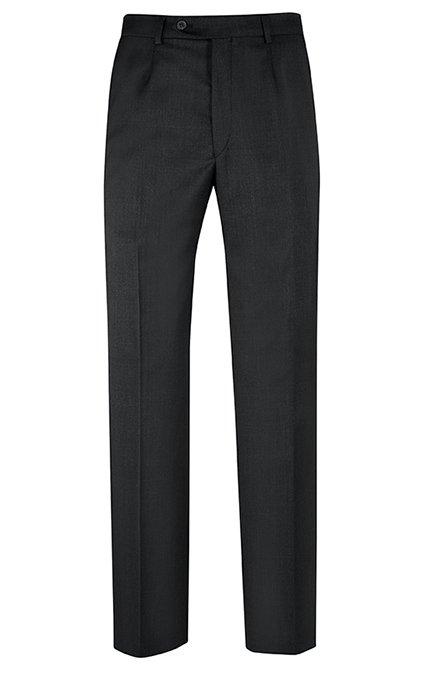 klassische Herren-Hose / Regular Fit