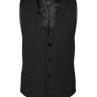 Herren-Weste 8202 | Regular Fit | Greiff Service-Kollektion